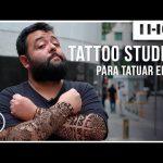 Onde fazer uma tattoo (tatuagem) em SP?
